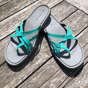 NWOT, Merrell Atlantis Sandals